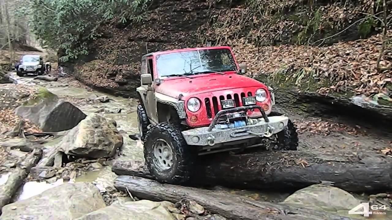 Tri City Jeep >> Tri Cities Jeep Club At Black Mountain