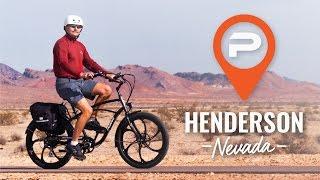 Pedego Henderson | Electric Bike Store | Henderson, Nevada
