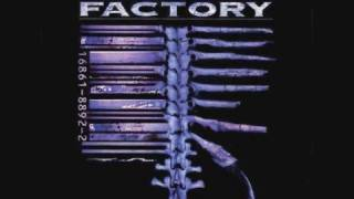 Watch Fear Factory Body Hammer video