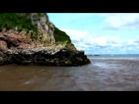 Steep Holm: The Magical Mystical Island of Weston Part 1