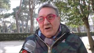 Videointervista a Tullio De Piscopo in Pino Daniele Il tempo resterà su SpettacoloMania.it