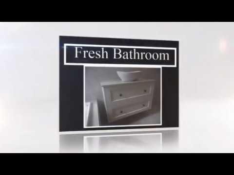 Bathroom renovations Adelaide | Fresh Bathroom Solutions