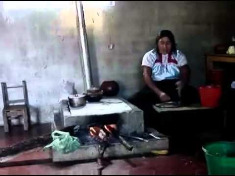 Fogones sin humo en el pinar 2 youtube - Fogones de lena ...