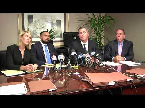 Mandalay Bay Shooting: Lawsuit Press Conference