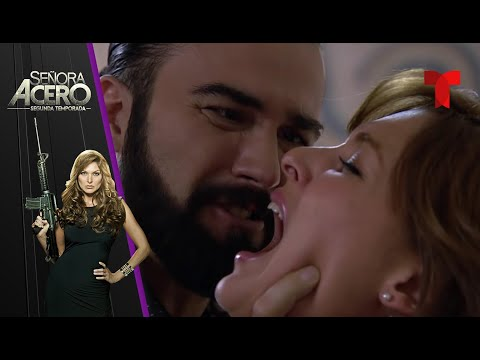 Woman of Steel 2 | Episode 26 | Telemundo English