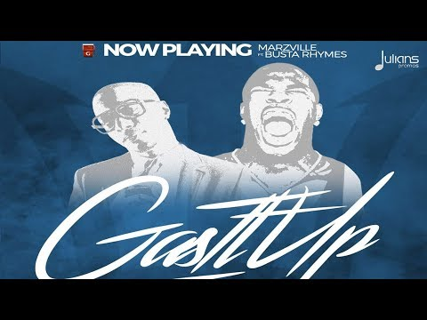 Marzville x Busta Rhymes - Gas It Up (Official Remix)