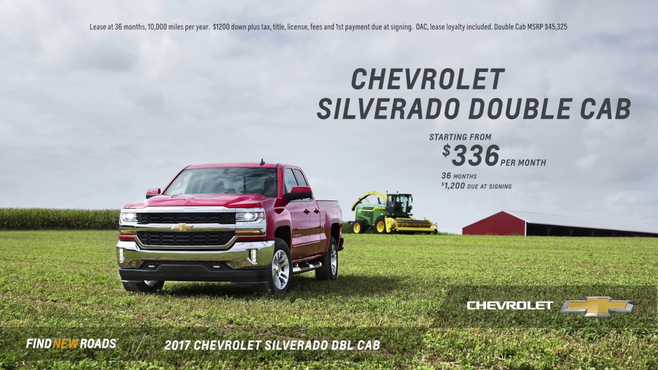 February Is Truck Month At Rydell Chevrolet In Grand Forks!