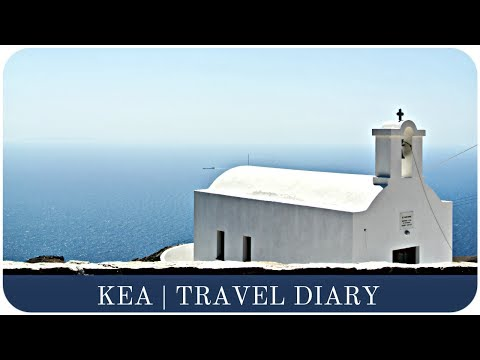 Travel Diaries: Kea | Greece | The Life Lab.