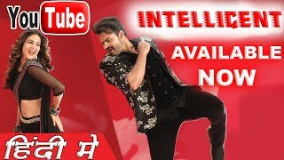Intelligent (2019) New South Hindi Dubbed Full Movie Available On YouTube