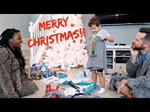 GABEBABETV CHRISTMAS SPECIAL 2017!!