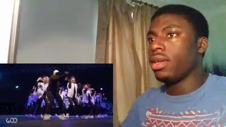 royal family frontrow world of dance los angeles 2015 wodla15 reaction