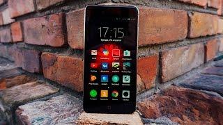 Nubia Z11 Mini ПОЛНЫЙ ОБЗОР камерофона - Смартфон ZTE Nubia Z11 Mini с Aliexpress!