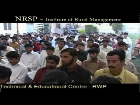 IRM - Vocational Training Programme