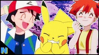 9 Dirty Jokes You Missed In Pokemon!   RUINED