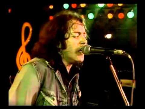 Moonchild - Rory Gallaher karaoke