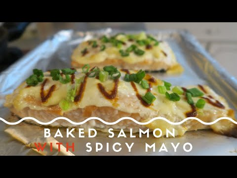 baked-salmon-w/-spicy-mayo