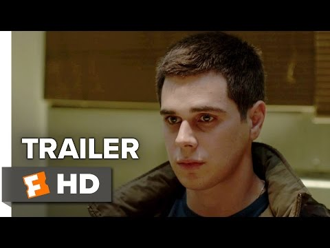 Blowtorch Official Trailer 1 (2017) - Jared Abrahamson Movie