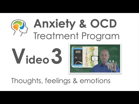 Why You Can't Think Your Way Out Of Anxiety Or OCD