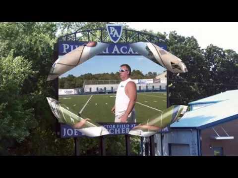Pulaski Academy 2017 Football Highlights video for YouTube