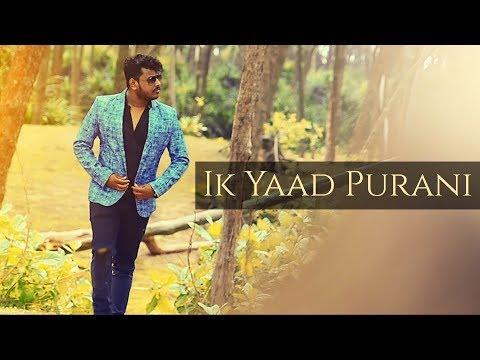 Ik Yaad Purani Song cover by PAPAN | Tulsi Kumar, Jashan Singh | SM Studio