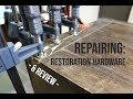 Repairing Restoration Hardware: A Repair & Review