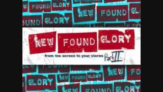 Don't you forget about me (POP PUNK) New Found Glory chords   Guitaa.com