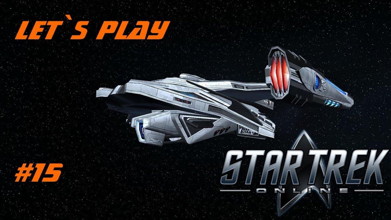 Star Trek Online Stärkstes Schiff