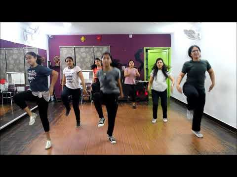 Teeje Week | Jordan Sandhu | Amazing Bhangra Dance Steps | Dansation Crew | Mohali.