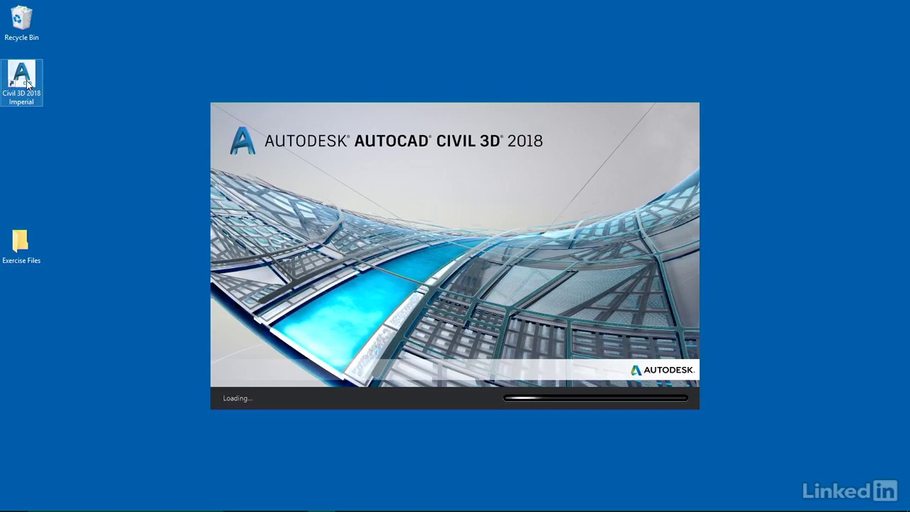 Creating the template file | AutoCAD Civil 3D: Plan Production from