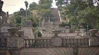 видео Керчь | Митридатская лестница