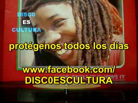 Rita Marley ♦ Good Morning Jah (subtitulos español) Vinyl rip