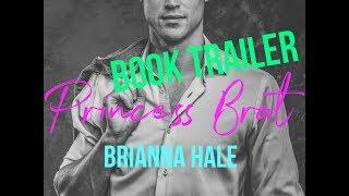 Princess Brat Book Trailer