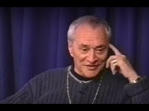 Terry Gibbs Interview By Monk Rowe - 1/12/2001 - NYC