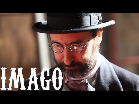 The Imago Full Movie | English Thriller Movies 2021 | Free Crime Movies | The Midnight Screening