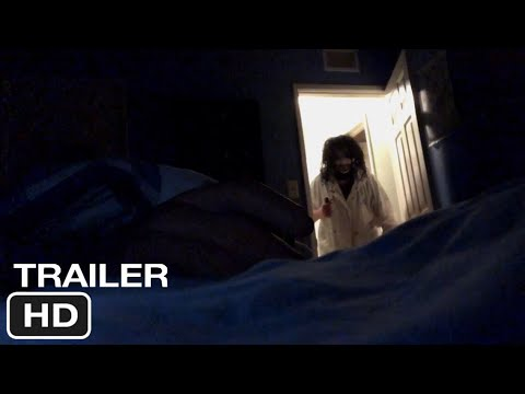 Jeff the Killer Official Movie Trailer 2 - YouTube