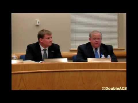 Attleboro State Representative Debate 2014