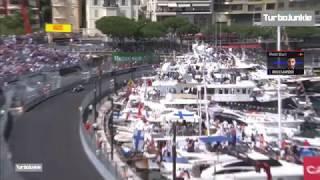 F1 2018 Monaco GP Daniel Ricciardo Pole Position Team Radio