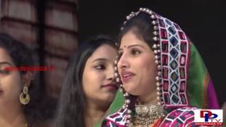 "Kids and  singers from India singing State Anthem ""Jaya jayahe  Telangana"""