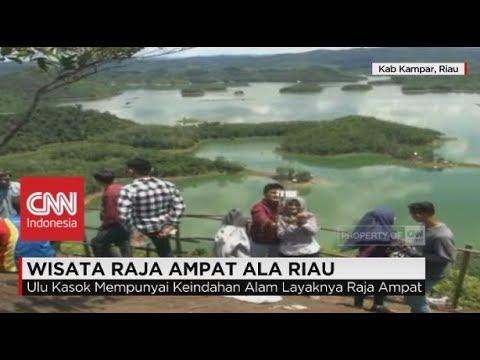 Ulu Kasok, Raja Ampat Ala Riau