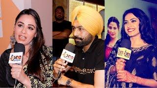 Rabb Da Radio : Movie Promotion | Tarsem Jassar | Mandy Takhar | Simi Chahal | Tone Punjabi