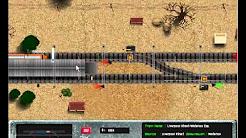 Train Traffic Control - GangOfGamers