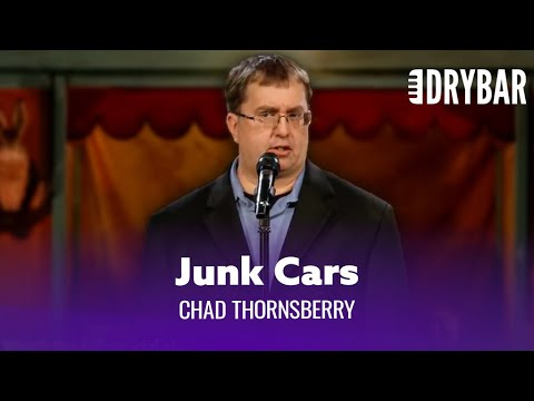 Download Junk- Cars And Valet Parking. Chad Thornsberry - Full Special