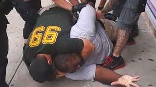No Justice For Eric Garner