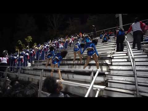 Center Point High School Band