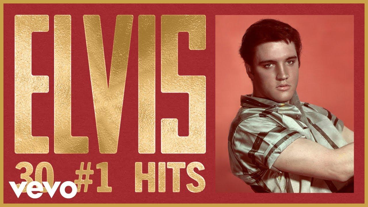 Elvis Presley - Burning Love (Official Audio)