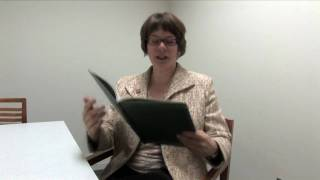 """The Bat"" by Ruth Pitter - National Poetry Month at the Des Plaines Public Library"
