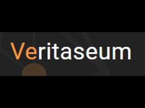 Veritaseum ..world's FIRST P2P, smart contract-powered, mortgage, denominated in gold.