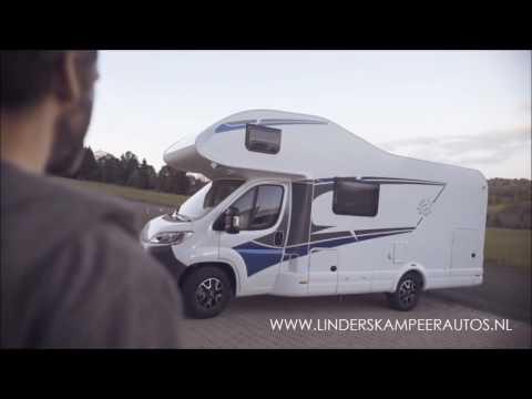 Knaus L!VE Campers 2018! [Ti, Wave & Traveller]
