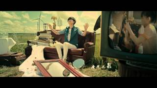 【HD】Li Yuchun(ChrisLee)李宇春《再不疯狂我们就老了》Old If Not Wild—Official MV