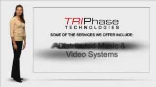 Corporate Media Presentation Systems Indianapolis | TriPhase Tech | Custom Design & Installation